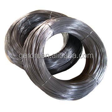 High carbon steel wire for industrial cleaning brushes
