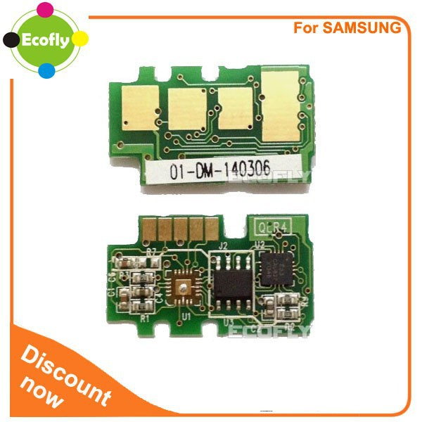 School supply best sell toner chip for mlt-d101s