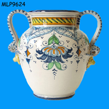 Hot Sell Colorful Large Chinese Vases