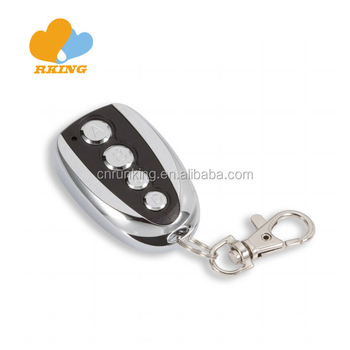 433.92MHZ fixed frequency RF remote control duplicator for Garage Door