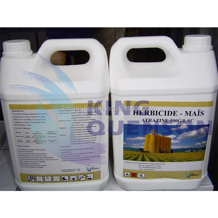 King Quenson Selective Herbicide Atrazine 90% WDG For Maize, Tea Garden
