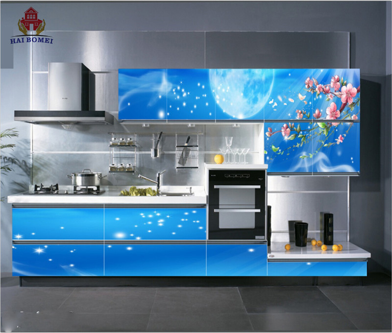 New Models 3d Kitchen Cabinets Made In China - Buy 3d Kitchen ...