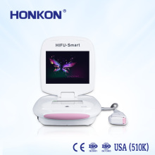 portable hifu machine professional face lift sono queen hifu