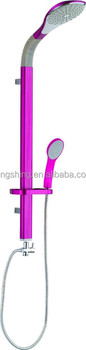 Aluminium Alloy Shower Set