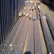 Prime Quality alloy steel bars aisi 52100 from factory