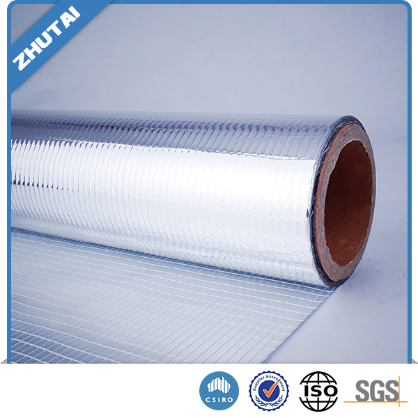 Aluminium Foil Fiberglass Heat Resistant Insulation Buy