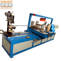 SL-L Thick Fireworks Paper Tube Making Machine Price