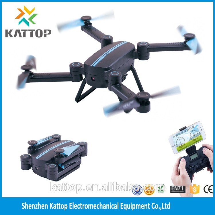 China Shenzhen Newest Battle RC fighting drone quadcopter K21 folding racing drone