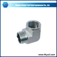 High quality NPTF Hydraulic female Fitting/coupling/adapter