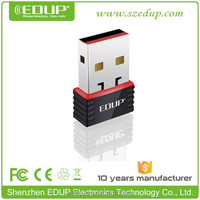 Mini 150Mbps Nano WiFi Dongle USB WiFi Adapter/ Wireless Network Card