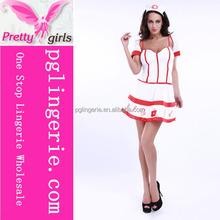 Pretty girls nurs