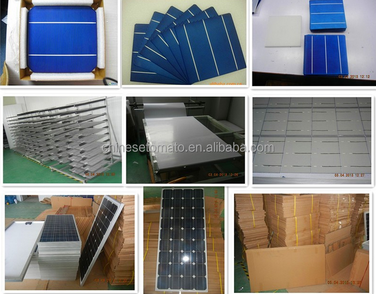 See larger image High Quality High Efficiency Solar PV Module 250w Solar Panel High Quality High Efficiency Solar PV Module 250