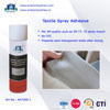 Aristo Embrodeiry / Textile Spray Adhesive for Clothing