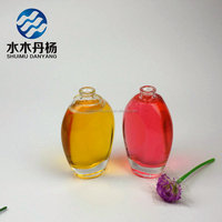 100ml empty glass perfume spray bottles for sale