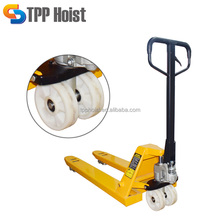 2.5 Ton Hand Pallet Truck With Brake