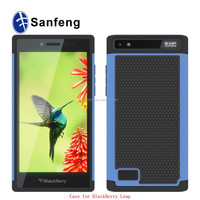 Best customized for Blackberry leap Z20 silicone phone case