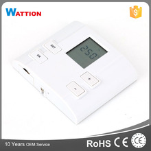 Adjustable Switching Electric Bangladesh Wall Switch For Home Thermostat