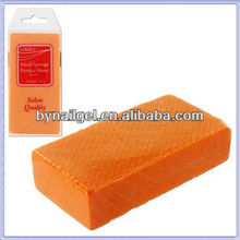 2013 hot selling Professional Colorful PU Pumice Foot File Callus