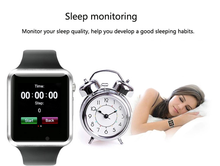 Great Smart Watch Bluetooth Smartwatch Perfect For Office Environment