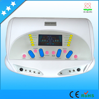 10 channels electronic pulse massager laser therapy infrared heating therapy (TENS/EMS) with ultrasound function