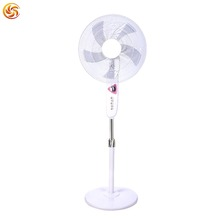Fan stand 20 inch big eletric pedestal stand fan with new design for indoor and outdoor