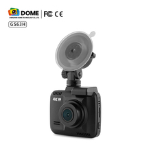Dash Cam 4K WiFi GS63H