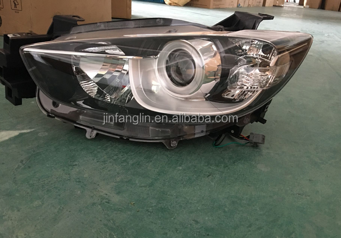 Car Replacement Parts for mazda cx5 2012-2015 Head Light
