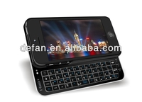 For iPhone 5 Bluetooth Wireless Keyboard