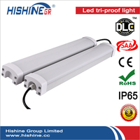 Wholesale Aluminum Frame 1500mm led Tri-Proof Light 60w With Epistar Chip
