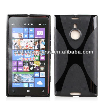 For Nokia Lumia 1520/Bendit Gel Soft TPU Cover