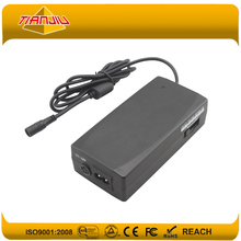 Universal 90W Manual Notebook Charger