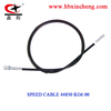 Motorcycle Control Cable Speedometer Cable spare parts