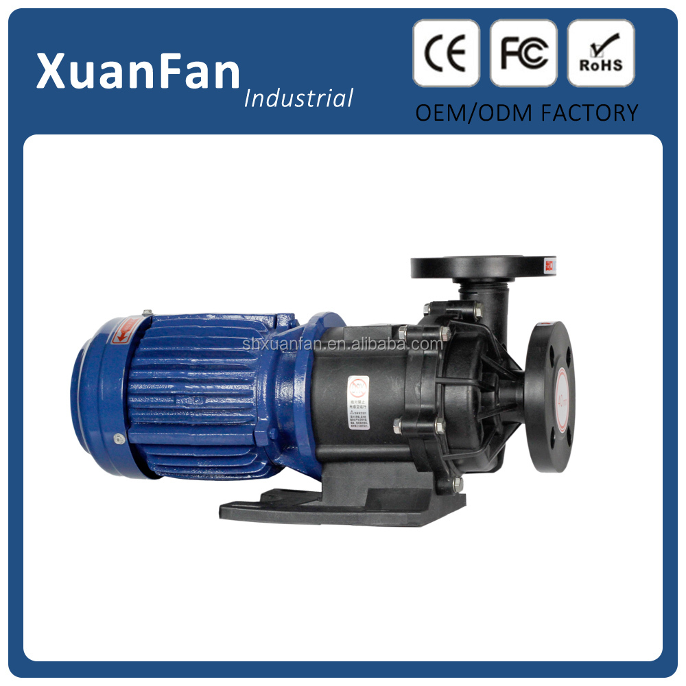 stainless steel centrifugal pump continuous plating vertical pump vertical submersible pump