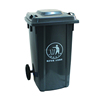 50L 100L 120L 240L OEM Injection molding plastic waste recycling bins
