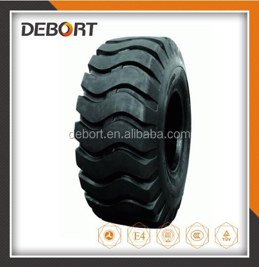 off road tire 17.5-25 otr tire factory in china