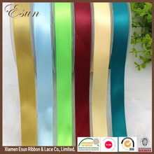 Good price of recycled sari silk ribbon