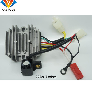 voltage regulator bajaj 3 wheller 4s rectifier