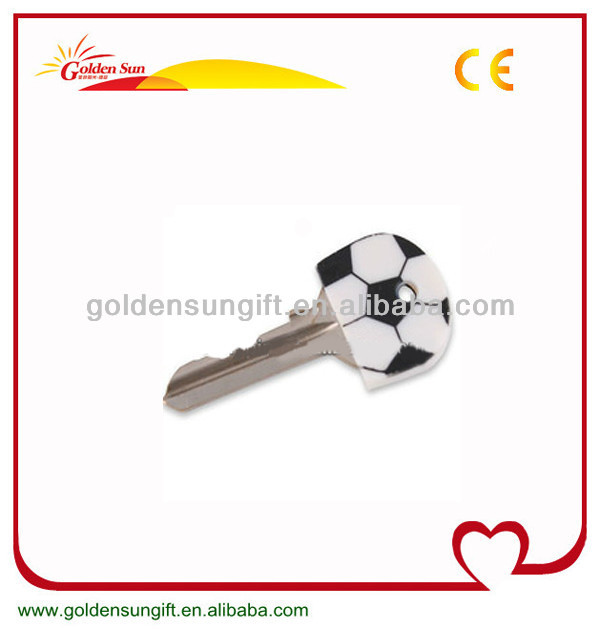 PVC Soft Rubber Laptop Key Covers