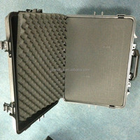 Plastic Instrument Case With Lid 660003314