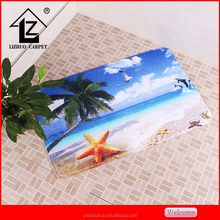 Decorative,Commercial,Home,Bedroom,Hotel,Bathroom Use and customized Style decoration home carpet