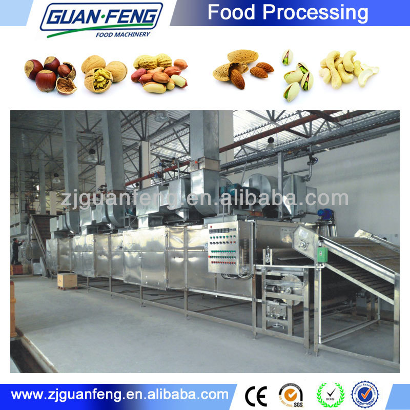 hot-selling vegetable and fruit drying production line