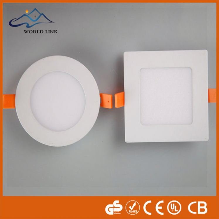 5w spot light with 500-550lm alibaba]ru china products 36w led surface panel light
