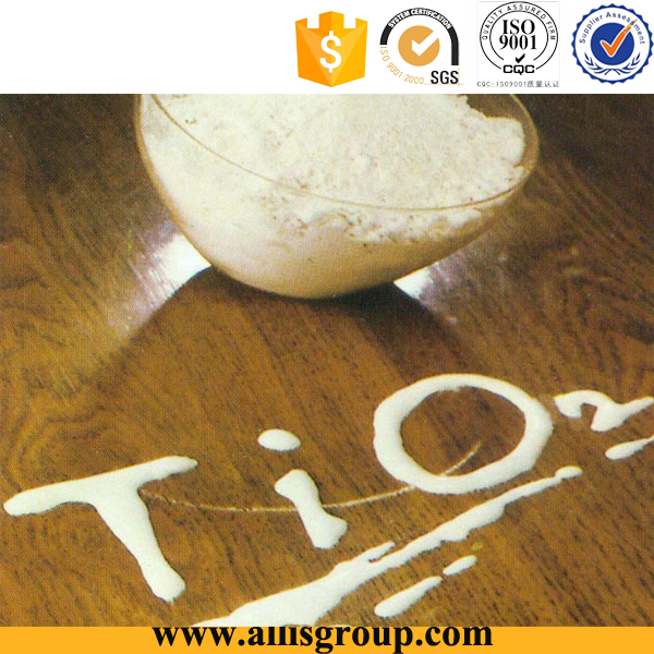 ISO Certification factory paint grade industrial rutile titanium dioxide price