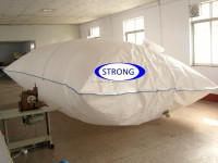 Qingdao 5 layers 24000L 20 ft container bulk wine disposable flexi bag
