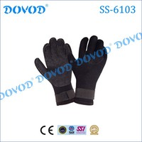 New design hot selling items surfing neoprene waterproof sand gloves
