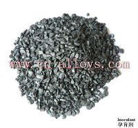Factory price Inoculation ferro silicon 75 for ferro alloy hot selling