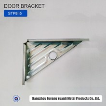 High Grade Certified Factory Supply Fine Metal Bracket For Garage Door Bracket