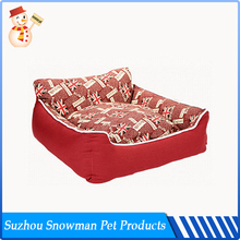 Professional Handmade Soft Material small breed dog beds