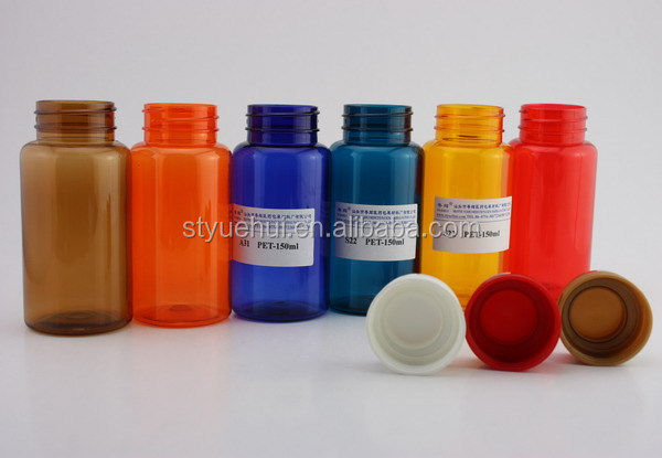 flip top caps for bottle/plastic bottle/plastic pill bottle with sealing