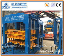 perforated briquet lego hollow fly ash automatic brick production line block manufacturer